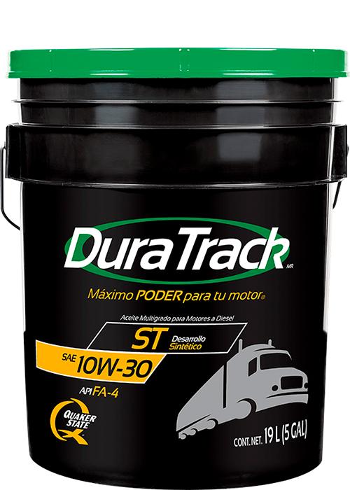 Duratrack ST Aceite sintético motores a diésel