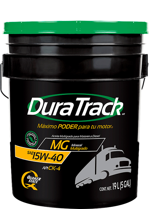 DURATRACK MG