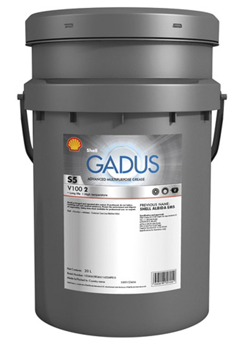 GADUS S5 V 100