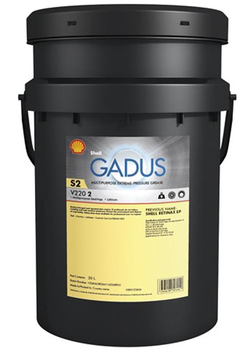 GADUS S2 V220