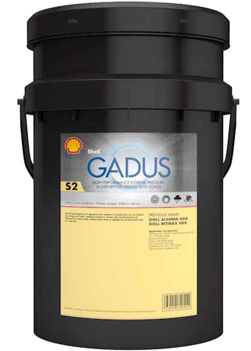 GADUS S2 V100