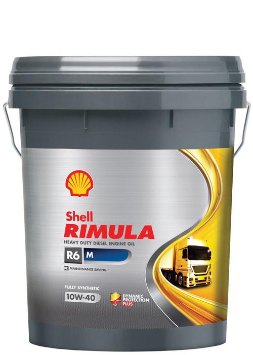 RIMULA R6 M