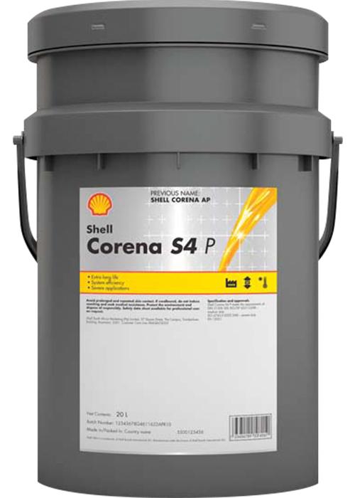 CORENA S4 P