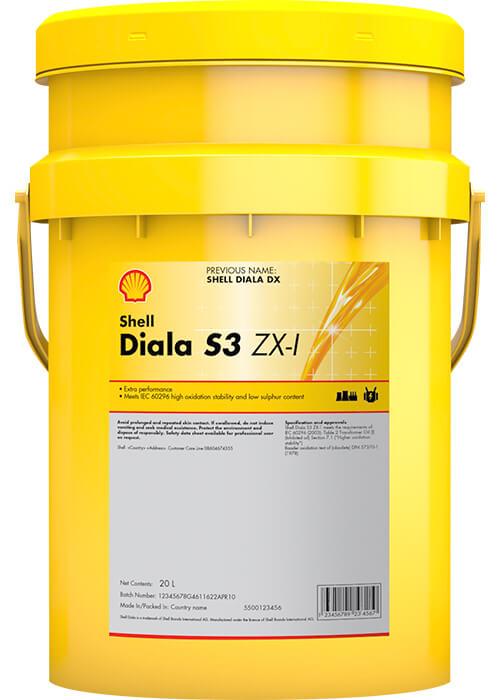 DIALA S3 ZX-I