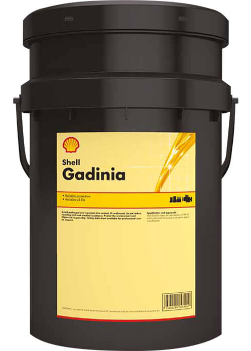 GADINIA S3