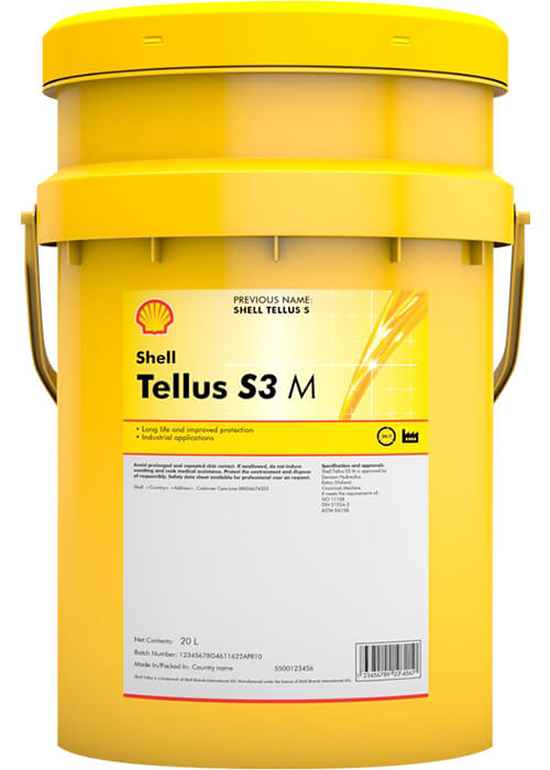 TELLUS S3 M