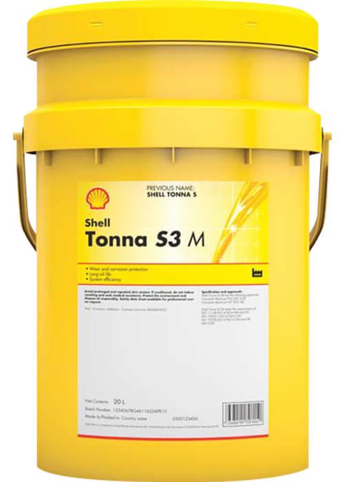 TONNA S3 M