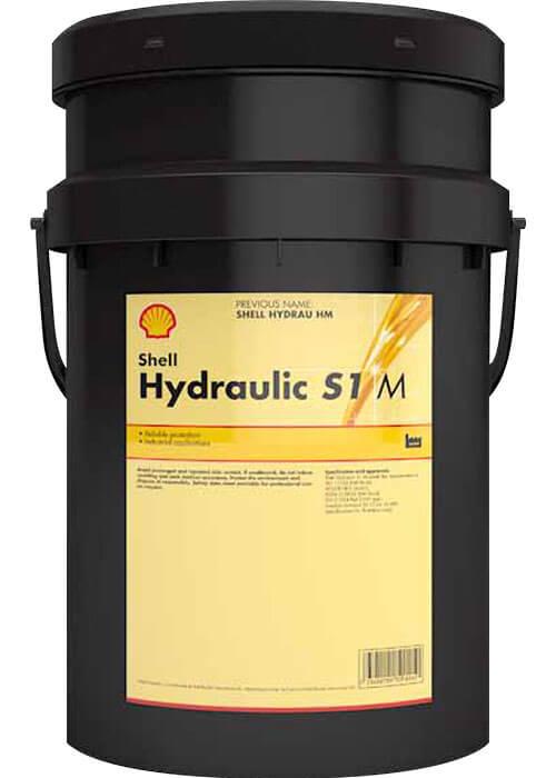 HYDRAULIC S1 M